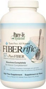 Fiberrific Fiber Supplement